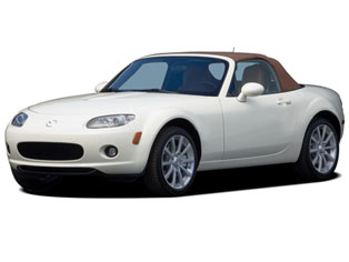 Mazda MX-5 Club Spec