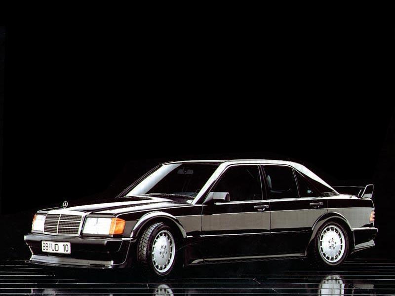 Mercedes-Benz 190 E
