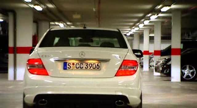 Mercedes-Benz C 320 CDi Avantgarde