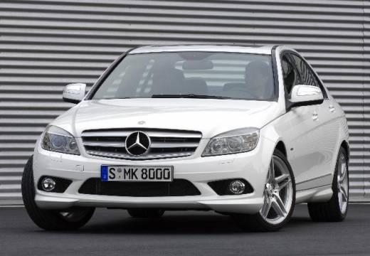 Mercedes-Benz C 350 CDi
