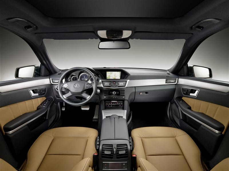 Mercedes-Benz E 350 4Matic Classic