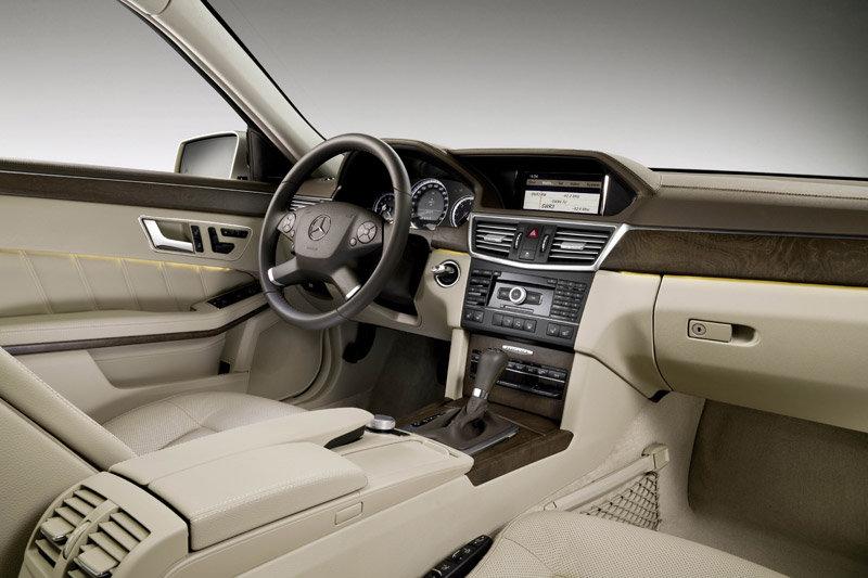 Mercedes-Benz E 350 4Matic Estate
