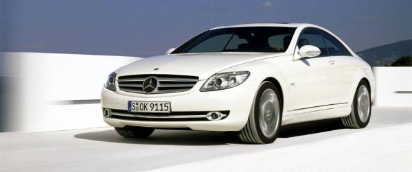 Mercedes-Benz G 500 388hp AT Bazovaia
