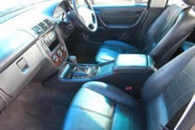 Mercedes-Benz M 270 CDI MT