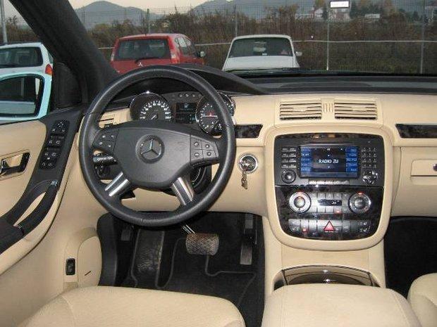 Mercedes-Benz R 320 CDi L 4Matic