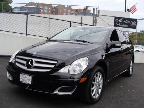Mercedes-Benz R 350 4Matic AT