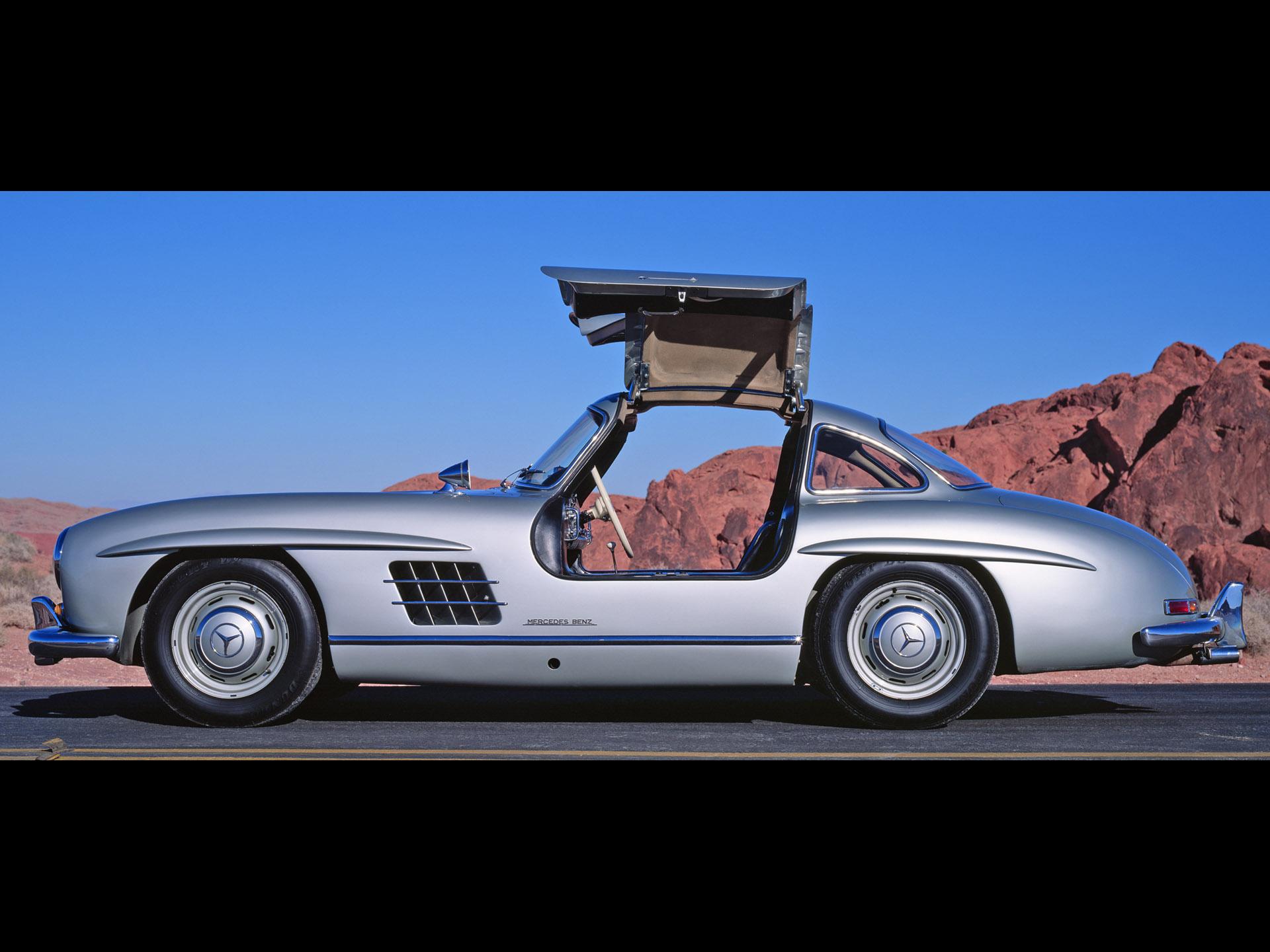 Mercedes-Benz SL 300