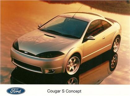 Mercury Cougar S