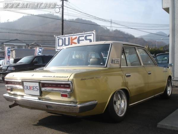 Nissan Laurel C30