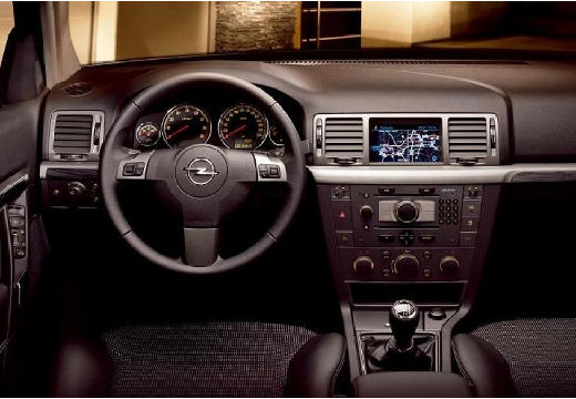 Opel Signum V6 CDTI Automatic