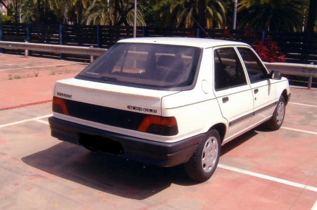 Peugeot 309 GLD