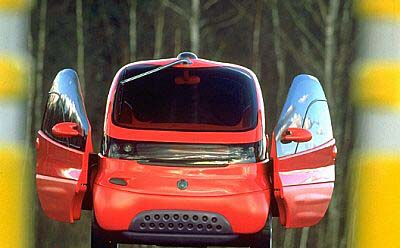 Peugeot Tulip