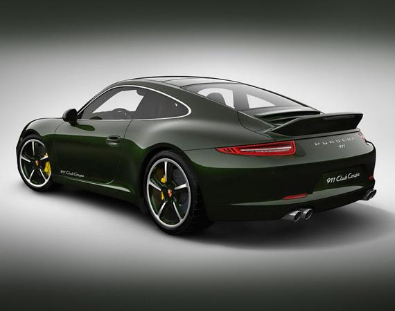 Porsche 911 Anniversary