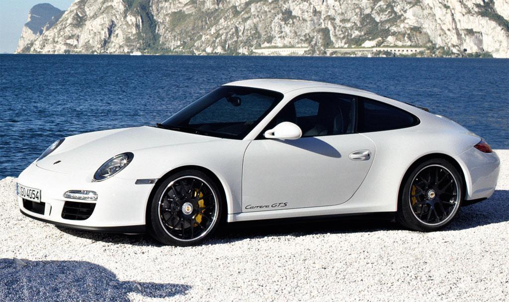 Porsche 911 Carrera GTS