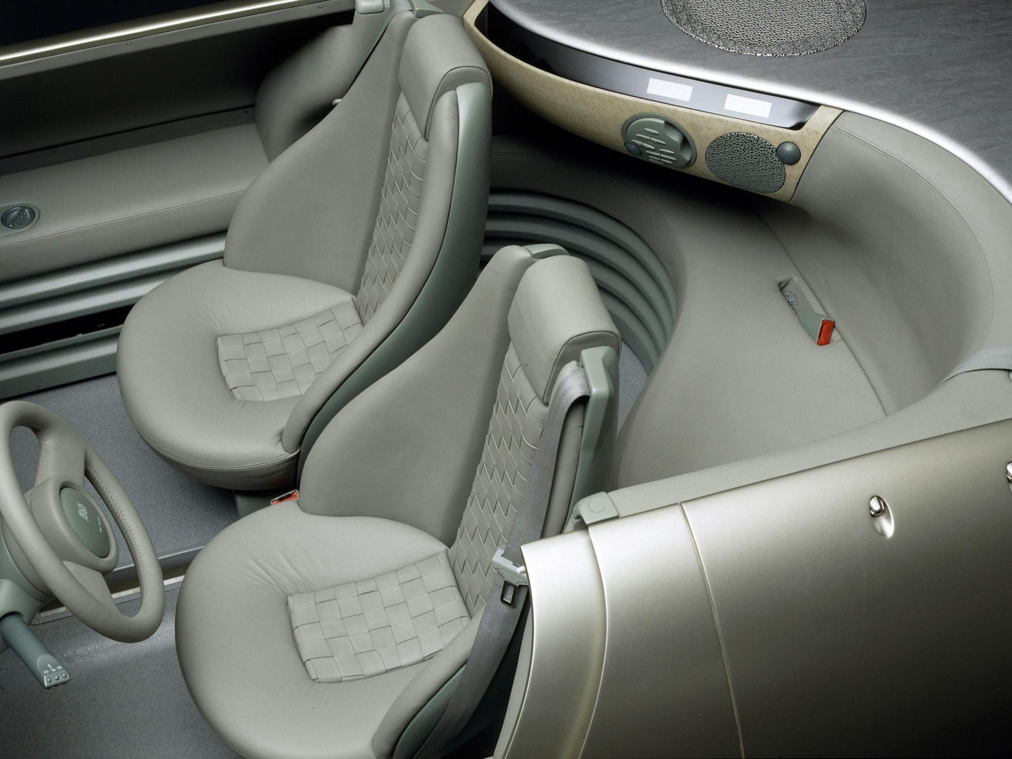Renault Argos