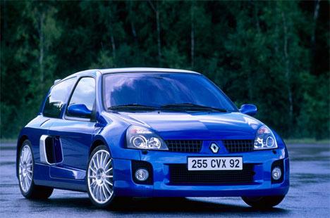 Renault Clio Renault Sport