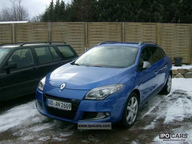 Renault Megane dCi 130 FAP Eco
