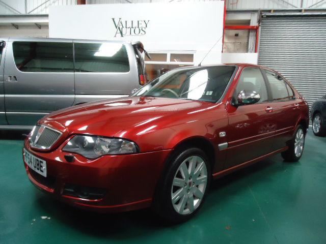 Rover 45 Saloon