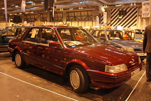 Rover Montego GSi