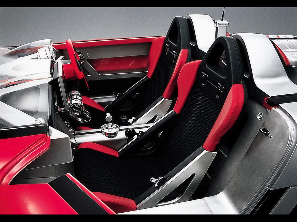 Suzuki GSX R4