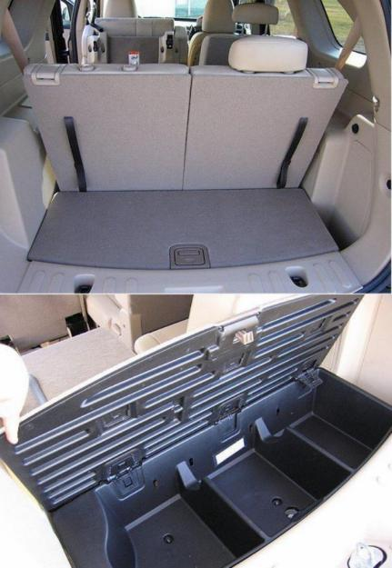 Suzuki XL7 AWD