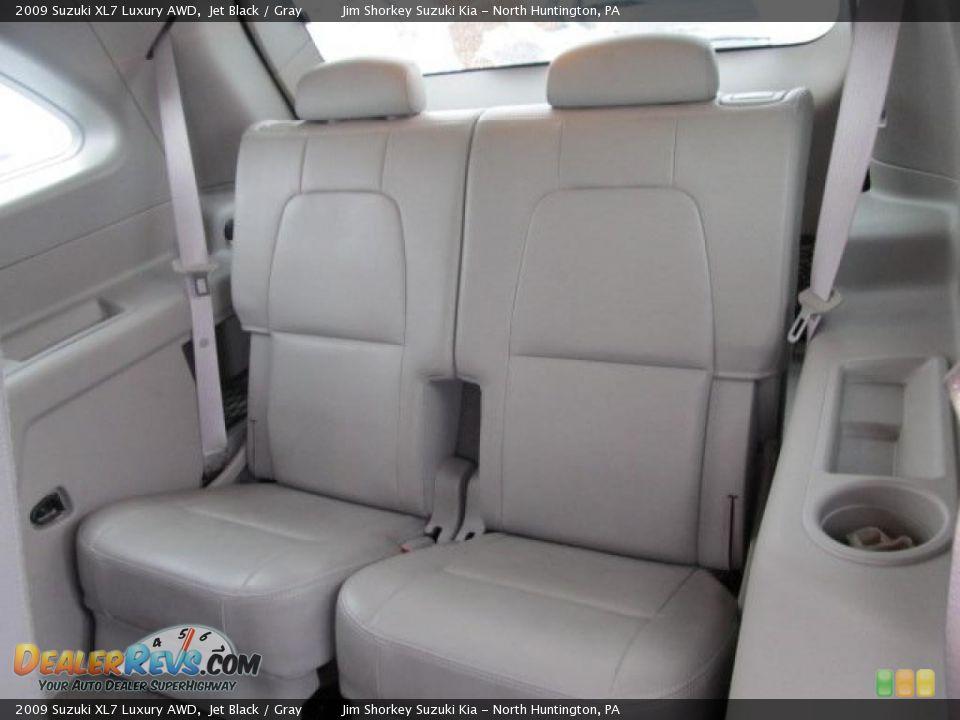 Suzuki XL7 Luxury AWD