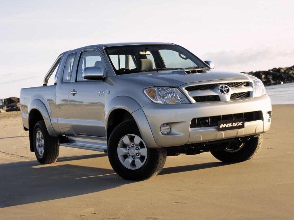 Toyota 2007