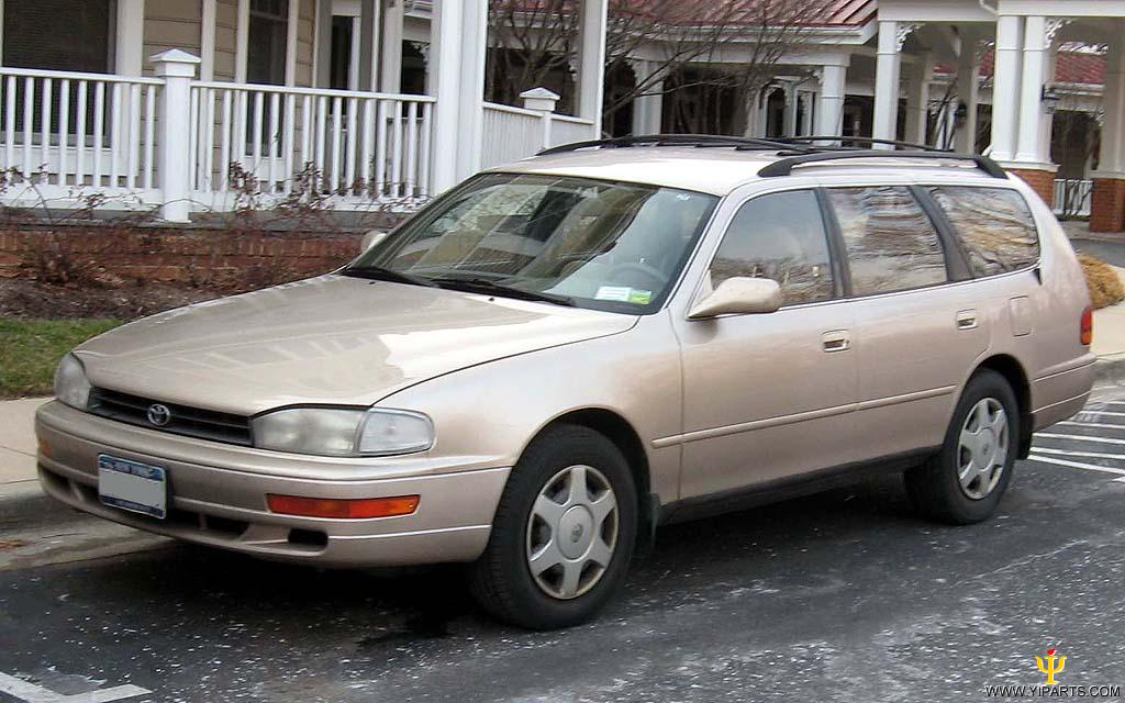 Toyota Camry Station Wagon