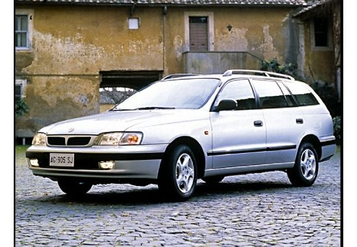 Toyota Carina 1600 Break