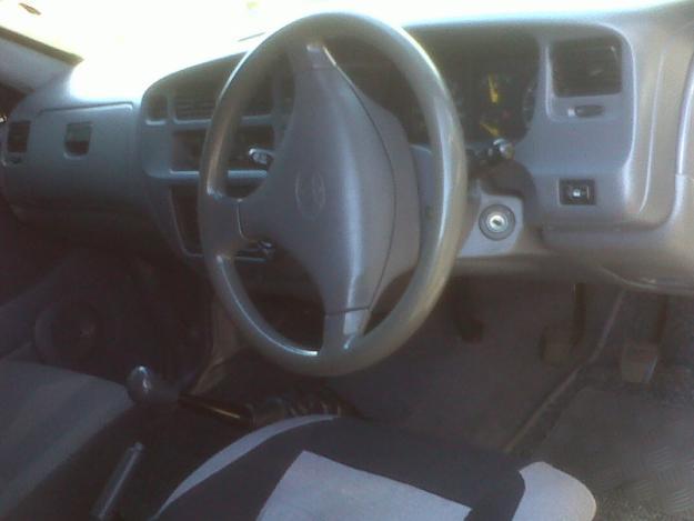 Toyota Condor 2000i