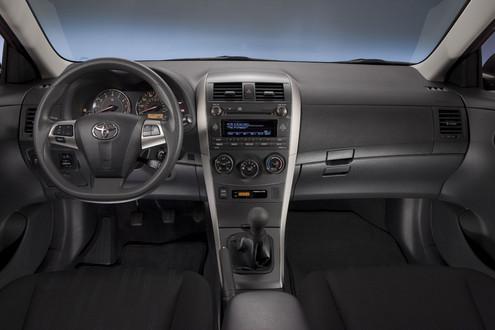 Toyota Corolla S Automatic