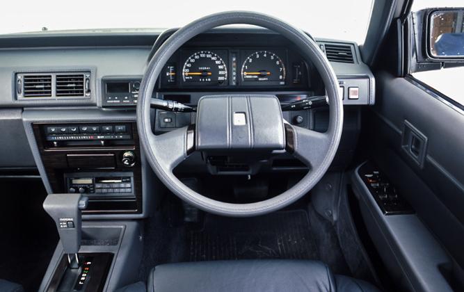Toyota Cressida GLi-6