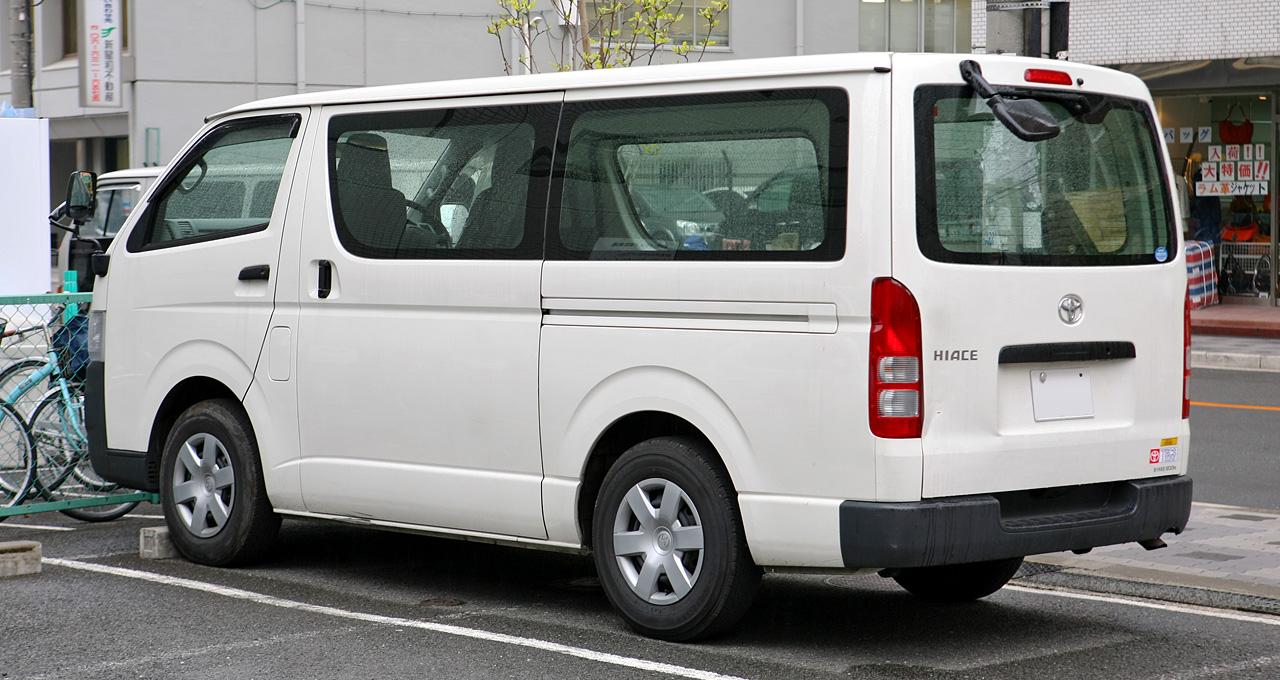 Kelebihan Toyota Ace Tangguh