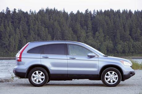 Toyota RAV4 Limited 4x4