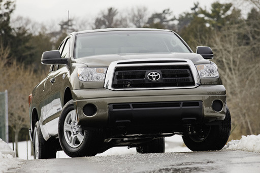 Toyota Tundra SR5 Double Cab