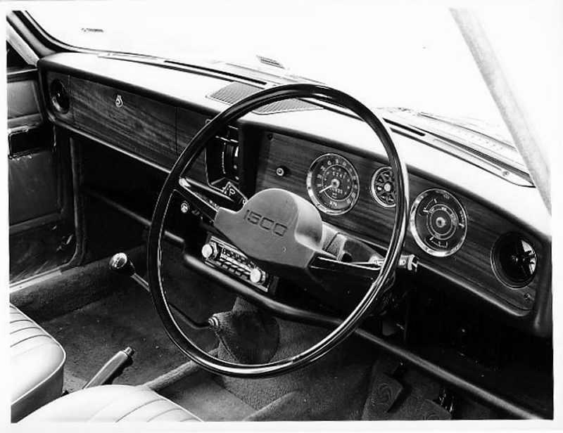 Triumph 1500 TC