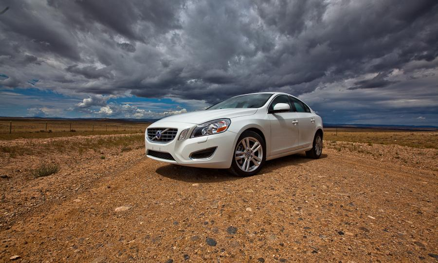 Volvo S60 T5 Automatic