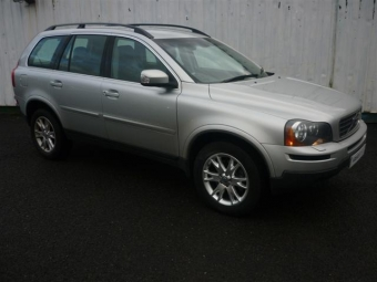 Volvo XC90 D5 Geartronic