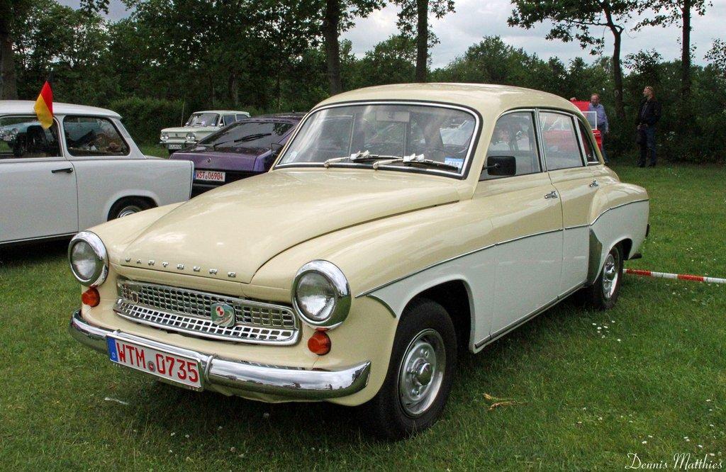 Wartburg 312