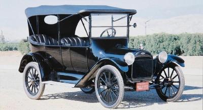 Chevrolet 490