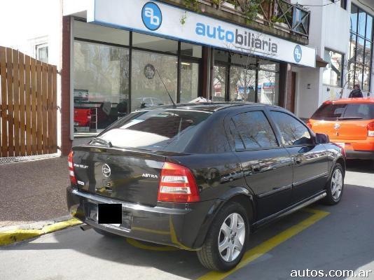 Chevrolet Astra 2.0 i