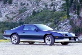 Chevrolet Camaro 2.8