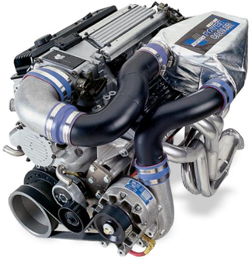 Chevrolet Camaro 5.7