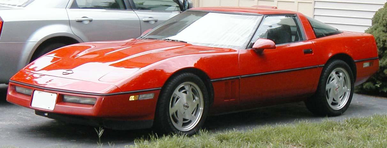 chevrolet corvette c4. gr8autophoto.com  gr8autophoto.com