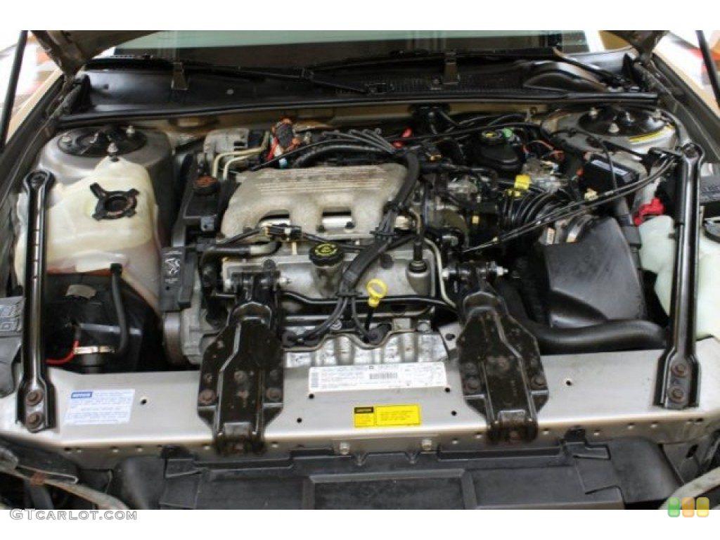 Chevrolet Lumina 3.1 i V6