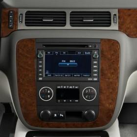 Chevrolet Tahoe Hybrid 1HY AWD