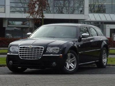 Chrysler 300 C 3.5 Touring 4WD