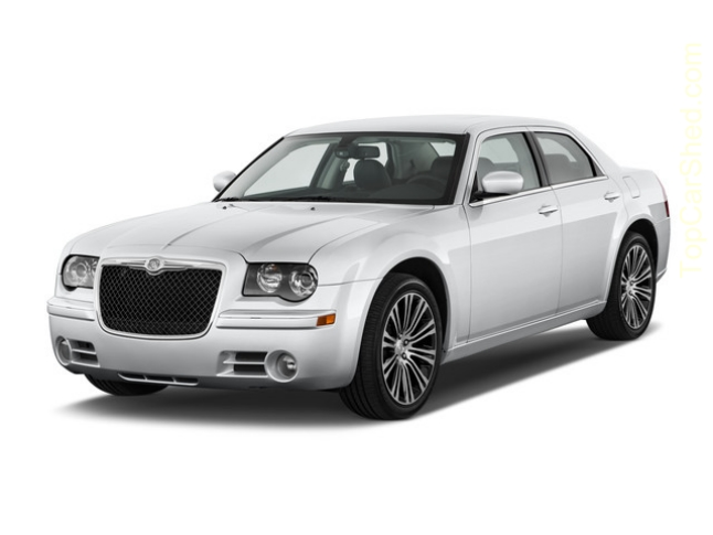Chrysler 300 Signature AWD