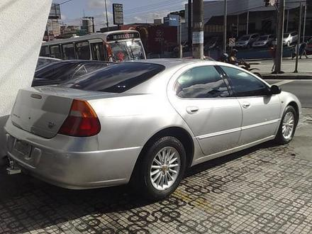 Chrysler 300M 3.5 i V6 24V