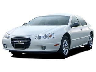 Chrysler Concorde Limited